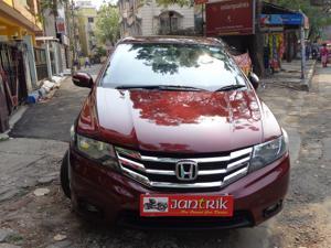 Honda City 1.5 V AT (2012) in Howrah