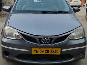 Toyota Etios Liva GD (2015) in Chennai