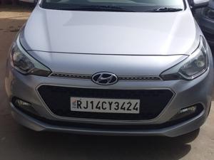 Hyundai Elite i20 1.2 Kappa VTVT Sportz Petrol (2015) in Jodhpur