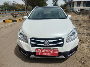 Maruti Suzuki S Cross Alpha DDiS 320 (2016) in Khandwa