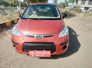 Hyundai i10 Era (2010) in Dhar
