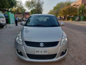 Maruti Suzuki Swift VDi (2012) in Jodhpur