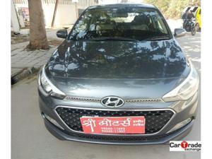 Hyundai Elite i20 1.2 Kappa VTVT Sportz Petrol (2017) in Ujjain