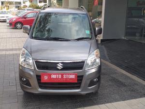 Maruti Suzuki Wagon R 1.0 MC VXI (2013)