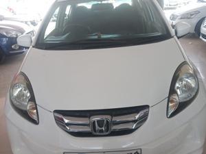 Honda Amaze EX MT Diesel (2014)