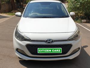 Hyundai Elite i20 1.4 U2 CRDI Asta Diesel (2014)