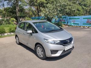Honda Jazz V 1.2L i-VTEC (2015) in New Delhi