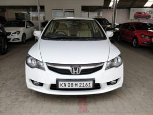 Honda Civic 1.8V AT (2010) in Bangalore