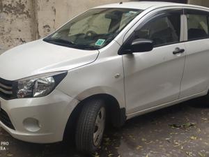 Maruti Suzuki Celerio VXi AMT ABS (2016) in Chennai