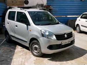 Maruti Suzuki Wagon R 1.0 MC LXI CNG (2011) in Ghaziabad