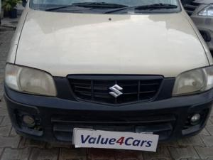 Maruti Suzuki Alto LXI BS IV (2011)