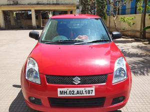 Maruti Suzuki Swift Old VXi 1.3 (2008)