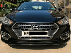 Hyundai Verna SX (O) 1.6 CRDi  AT (2018) in Zirakpur