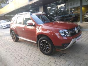 Renault Duster RxL Diesel 85PS Option Pack with Nav (2016) in Bangalore