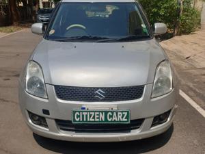 Maruti Suzuki Swift VDi ABS BS IV (2011) in Bangalore