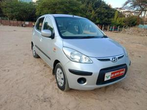 Hyundai i10 Sportz 1.2 AT (2009)