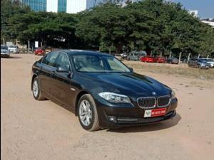 BMW 5 Series 520d Sedan 2.0 (2014)