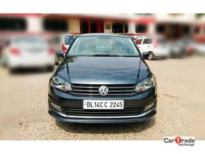 Volkswagen Vento 1.5 TDI Highline AT