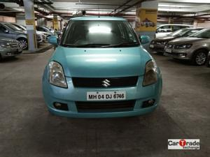 Maruti Suzuki Swift Old VDi (2007) in Thane
