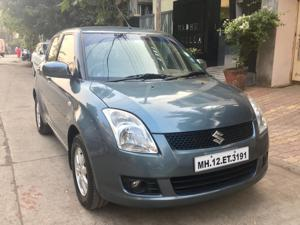 Maruti Suzuki Swift Old ZXI (2008) in Thane