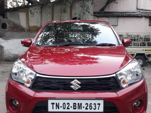 Maruti Suzuki Celerio ZXi Opt. (2018) in Chennai
