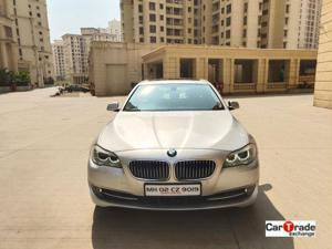 BMW 5 Series 520d Sedan (2013) in Thane
