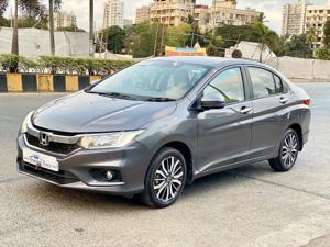 Honda City VX 1.5L i-VTEC CVT (2019)