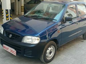Maruti Suzuki Alto LXI (2010)