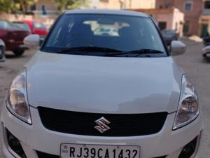 Maruti Suzuki Swift VXi (2016) in Jodhpur
