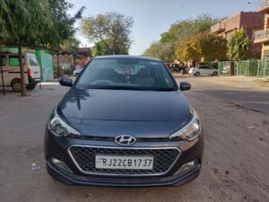 Hyundai Elite i20 1.2 Kappa VTVT Magna Petrol (2017) in Jodhpur