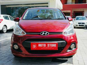 Hyundai Grand i10 Magna 1.2 VTVT Kappa Petrol (2014) in Jalgaon