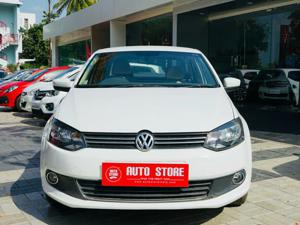 Volkswagen Vento 1.5 TDI Highline MT (2014) in Jalgaon