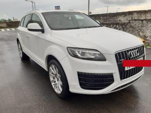 Audi Q7 35 TDI Technology Pack + Sunroof (2015) in Chennai