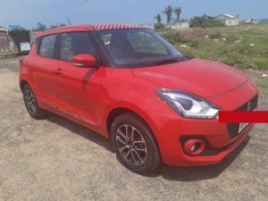 Maruti Suzuki Swift ZXi Plus (2018) in Chennai