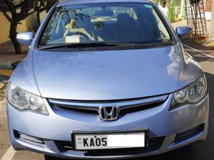 Honda Civic 1.8S MT (2007) in Bangalore