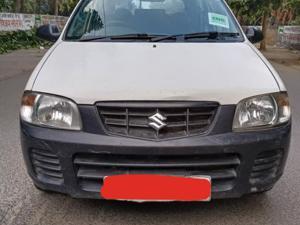Maruti Suzuki Alto LXi CNG (2012)