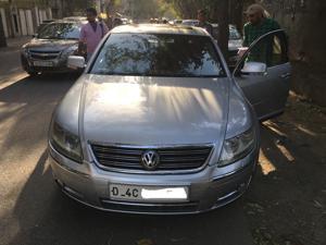 Volkswagen Phaeton 3.6 V6 (2009) in New Delhi