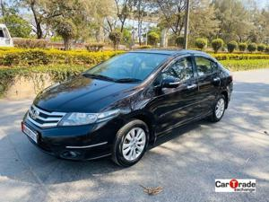 Honda City 1.5 V AT (2012)