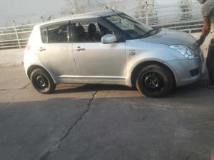 Maruti Suzuki Swift Old VDi ABS (2008) in Mohali