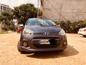 Hyundai i10 Asta 1.2 AT Kappa2 (2015) in Bangalore