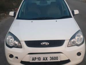 Ford Fiesta Exi 1.6 Duratec Ltd (2011)