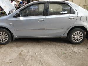 Toyota Etios G (2012) in Mumbai