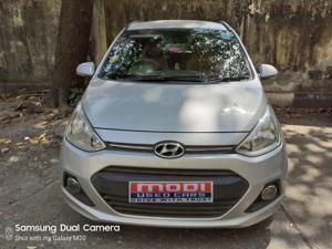 Hyundai Grand i10 Asta 1.2 Kappa VTVT (2015) in Mumbai