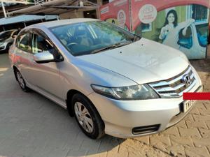 Honda City 1.5 Corporate MT (2012) in Chennai