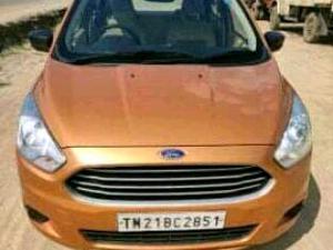 Ford Figo Aspire 1.5 TDCi Ambiente (MT) Diesel (2016)