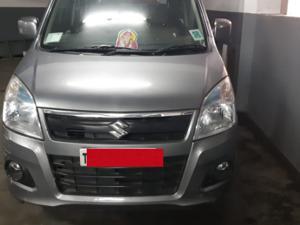 Maruti Suzuki Wagon R 1.0 VXi (2016)