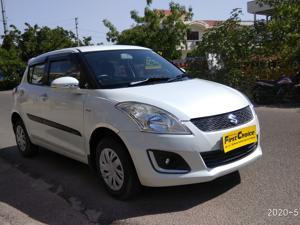 Maruti Suzuki Swift VDi ABS (2015) in Kishangarh