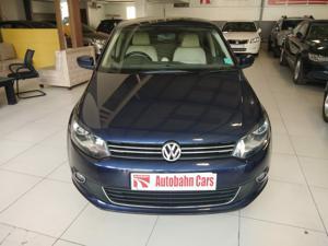 Volkswagen Vento 1.5 TDI Highline AT (2015) in Bangalore