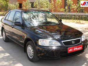 Honda City 1.3 DX (2003)