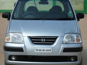 Hyundai Santro Xing XO eRLX Euro II (2007) in Coimbatore